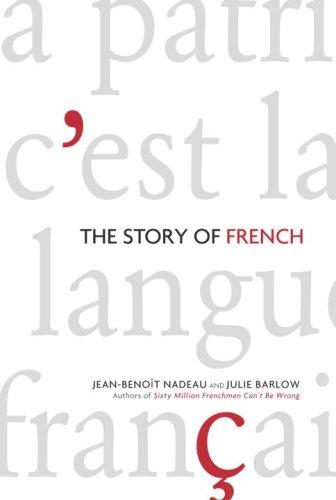 the story of spanish barlow julie nadeau jean benoit