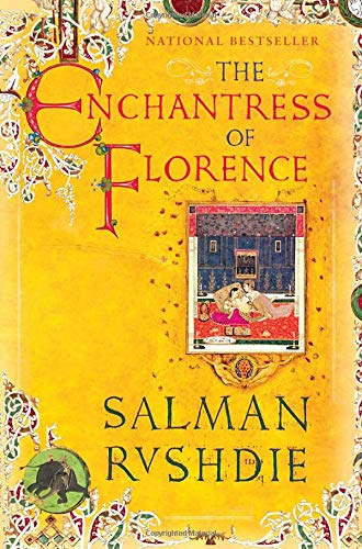 9780676977592: The Enchantress of Florence