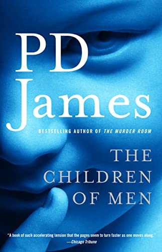 9780676977691: The Children of Men