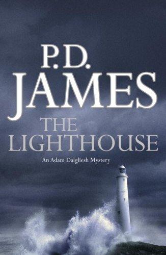 9780676977790: The Lighthouse (Adam Dalgliesh Mystery Series #13)
