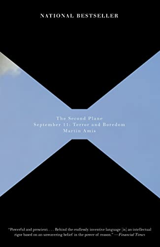 9780676977868: The Second Plane: September 11: Terror and Boredom