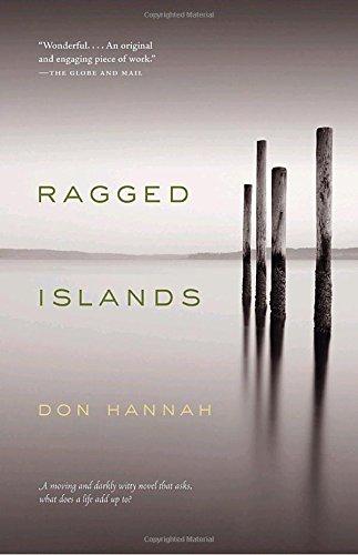 9780676977929: Ragged Islands