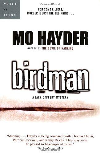 9780676977943: Birdman