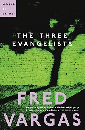 9780676977974: The Three Evangelists