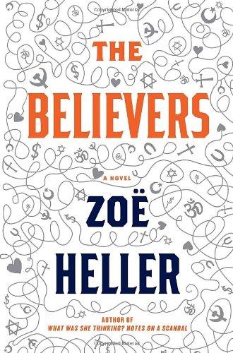 9780676978056: The Believers
