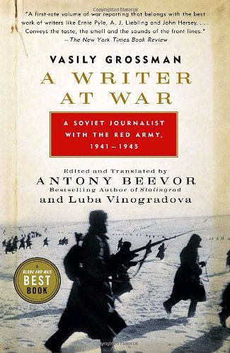 9780676978117: A Writer at War: Vasily Grossman with the Red Army