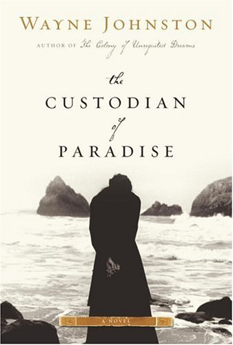 9780676978155: The Custodian of Paradise