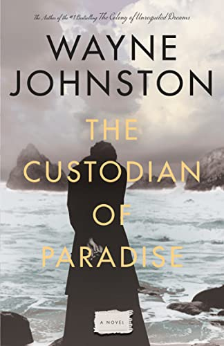 9780676978162: The Custodian of Paradise