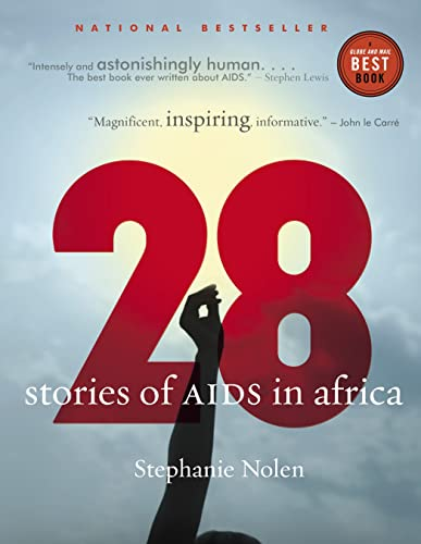 28: Stories of AIDS in Africa: Nolen, Stephanie
