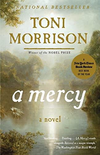 9780676978315: A Mercy