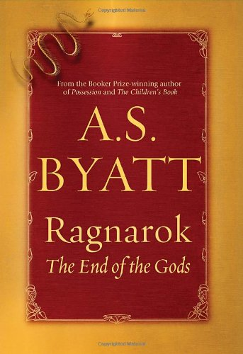 Ragnarok: The End of the Gods