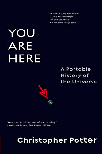 9780676978636: You Are Here: A Portable History of the Universe