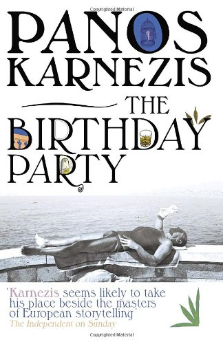 9780676978889: The Birthday Party
