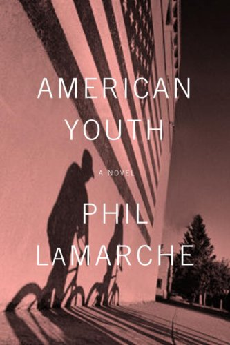 9780676979053: American Youth
