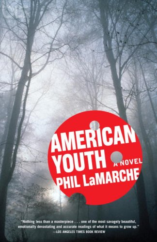 9780676979060: American Youth
