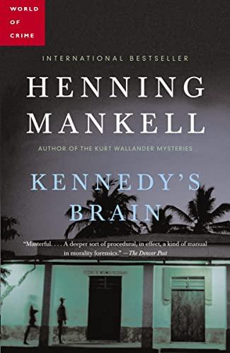 9780676979183: Kennedy's Brain