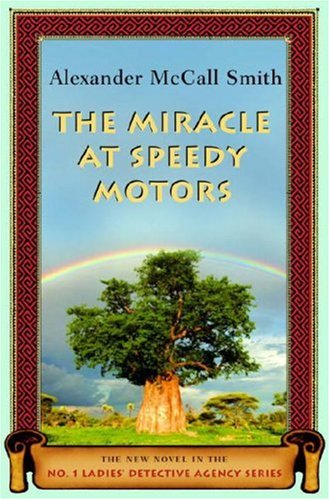 9780676979213: The Miracle at Speedy Motors: BOOK #9
