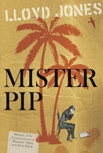 Mister Pip: Jones, Lloyd