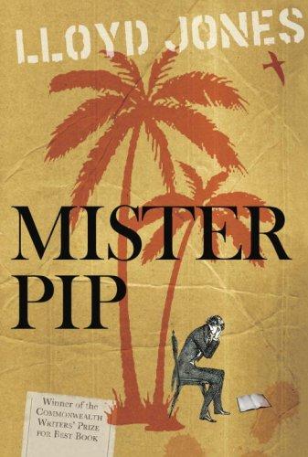 Mister Pip: JONES: Lloyd
