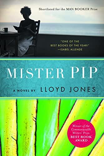 9780676979282: Mister Pip