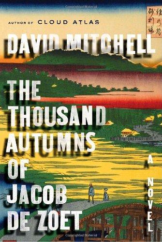 9780676979299: The Thousand Autumns of Jacob de Zoet
