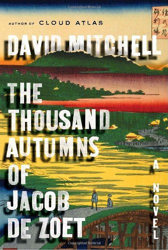 9780676979299: The Thousand Autumns of Jacob de Zoet