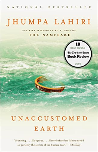 9780676979350: Unaccustomed Earth: Stories