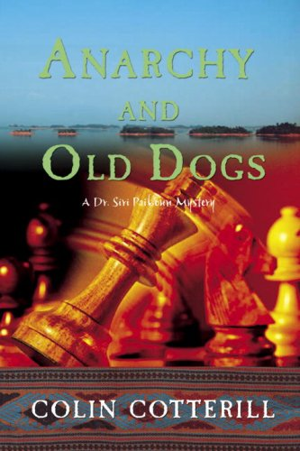 9780676979510: Anarchy and Old Dogs