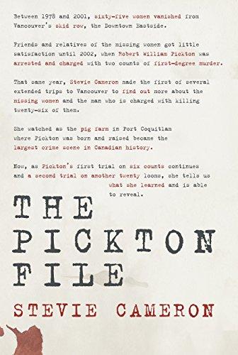 9780676979534: The Pickton File