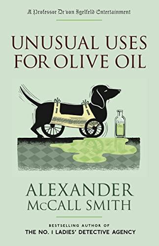 9780676979558: Unusual Uses for Olive Oil (Professor Dr Moritz-Maria von Igelfeld)