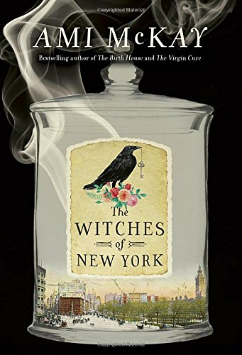 9780676979589: The Witches of New York