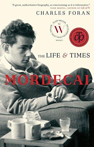9780676979657: Mordecai: The Life & Times