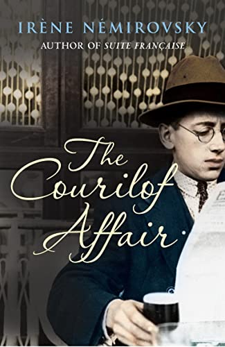9780676979671: The Courilof Affair