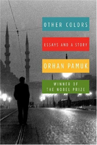 9780676979701: Other Colors: Essays and a Story