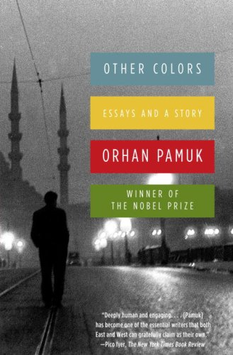 9780676979718: Other Colors: Essays and a Story