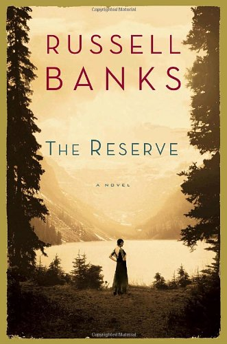 9780676979725: The Reserve