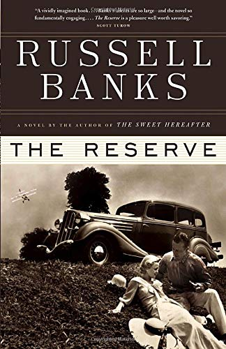 9780676979732: The Reserve