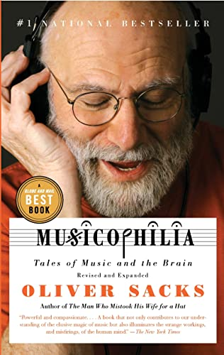9780676979794: Musicophilia: Tales of Music and the Brain