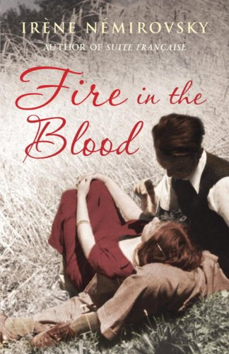 9780676979800: Fire In The Blood