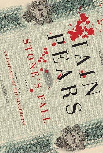 Stone's Fall: Pears, Iain