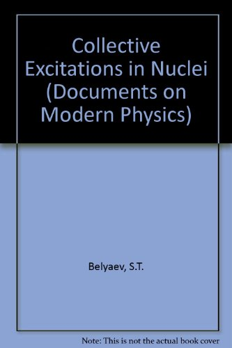 9780677018751: Collective Excitations in Nuclei