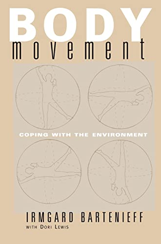 9780677055008: Body Movement: Coping with the Environment