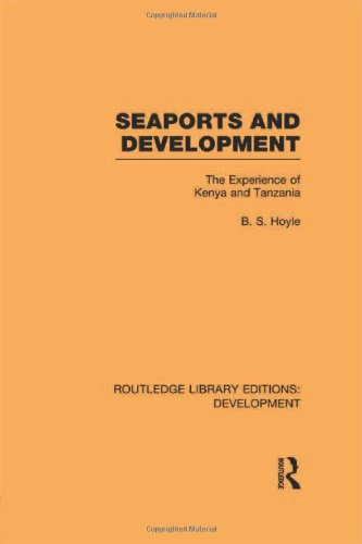 9780677060309: Seaports and Development (Transportation Studies)