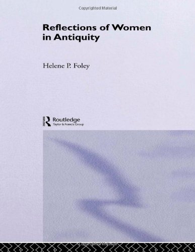 9780677163703: Reflections/Women/Antiquity