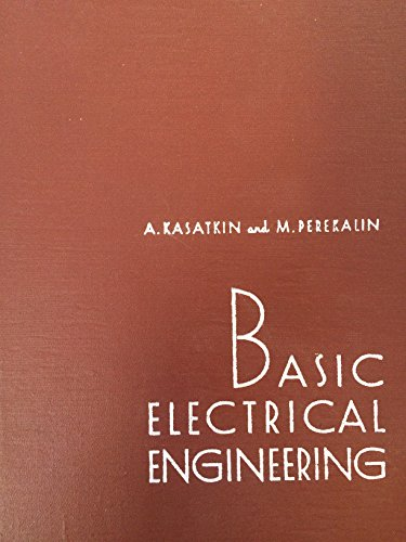 9780677201009: Basic Electrical Engineering