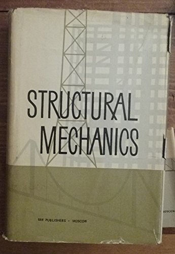 9780677208305: Structural Mechanics