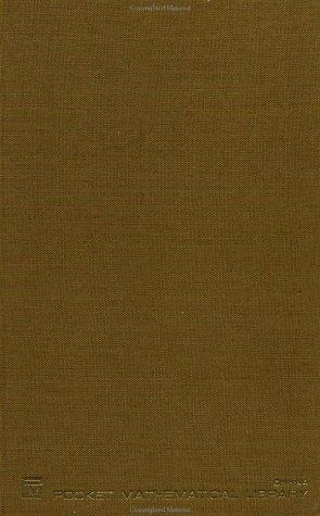 9780677209401: Infinite Series: Ramifications (Pocket Mathematical Library)