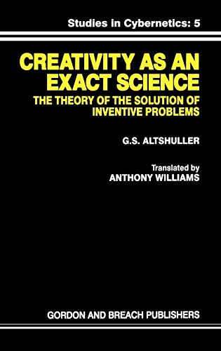 9780677212302: Creativity As an Exact Science (Pocket Mathematical Library,)