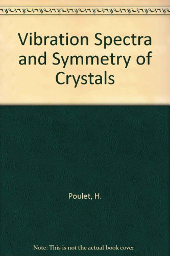 9780677301808: Vibration Spectra and Symmetry of Crystals