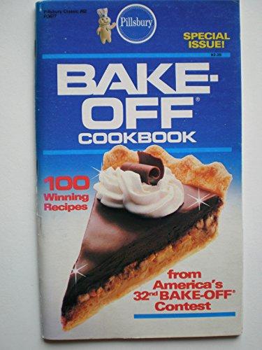 Bake-Off Cookbook: Special Issue: Pillsbury Classic #62: Audrey Arpin